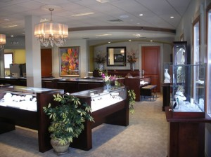 Retail Jewelry Store 1