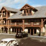 Diamond Office & Retail Building – Evergreen, Colorado