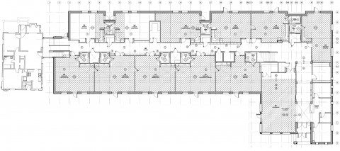 fisher preschool floor plan