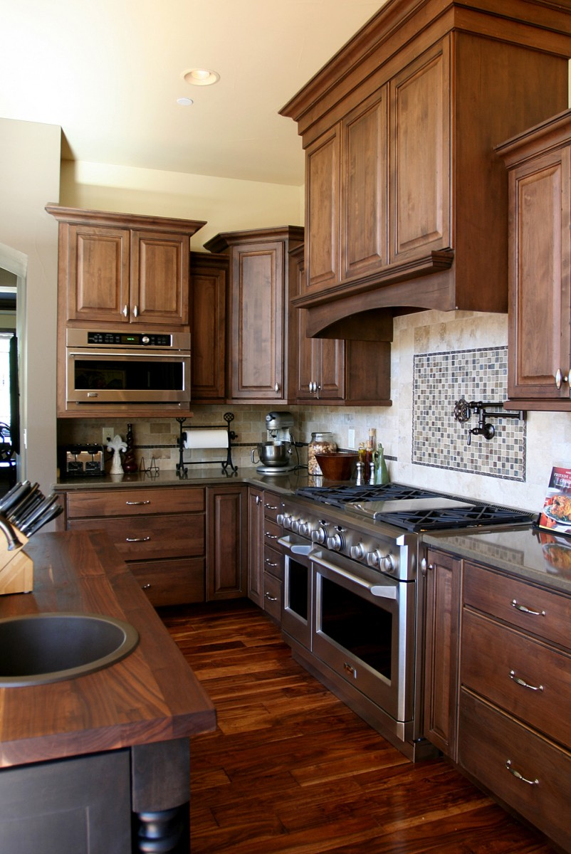 High end kitchen appliances modern highend kitchen by for High end kitchen cabinets