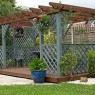 Thumbnail image for This or That #4: Trellis vs. Pergola