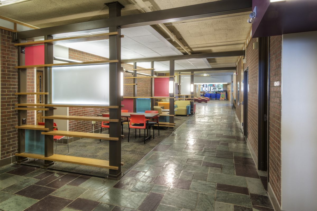 Rolling Study Halls: turning bus time into learning time