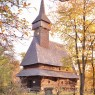 Thumbnail image for Wooden Churches in Transylvania