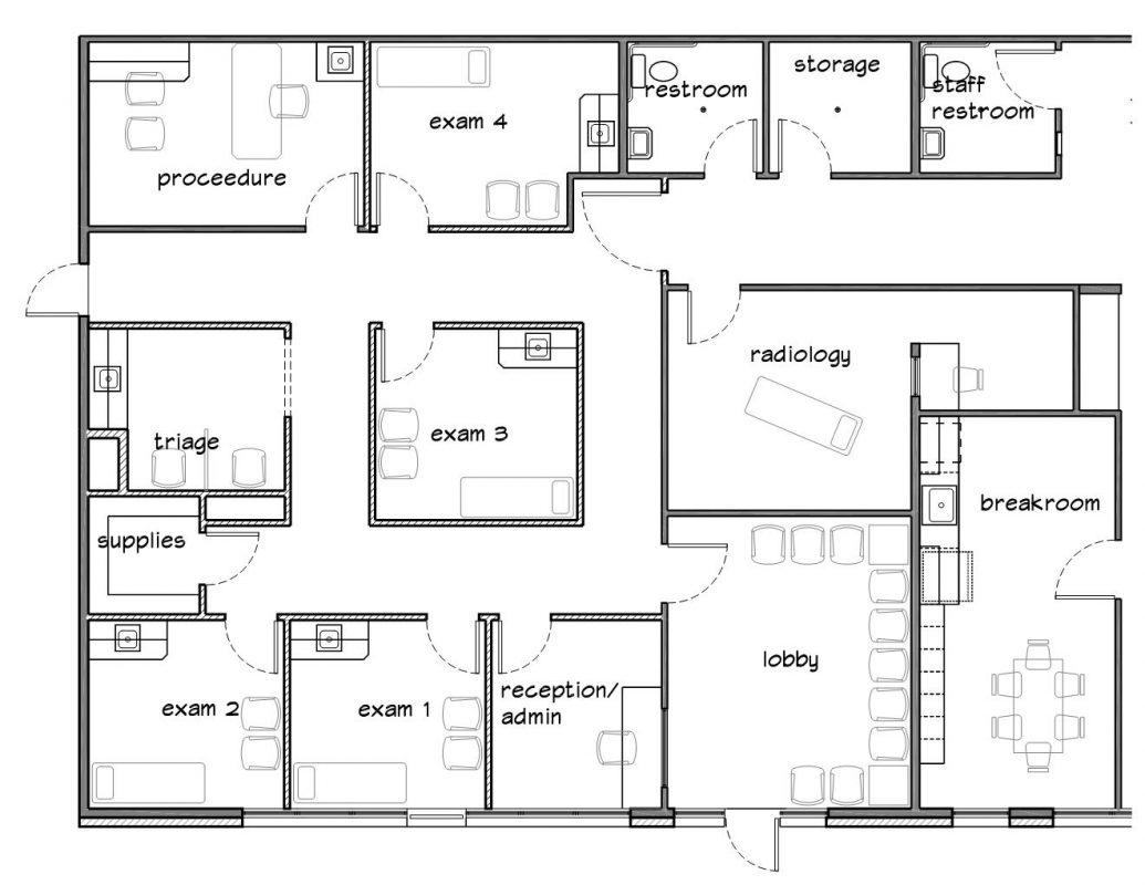 28+ [ child care floor plans ] | child care center floor plan