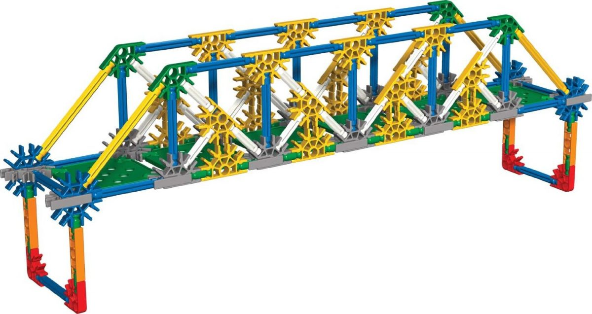 Top Five Toys For Structural Engineers Evstudio