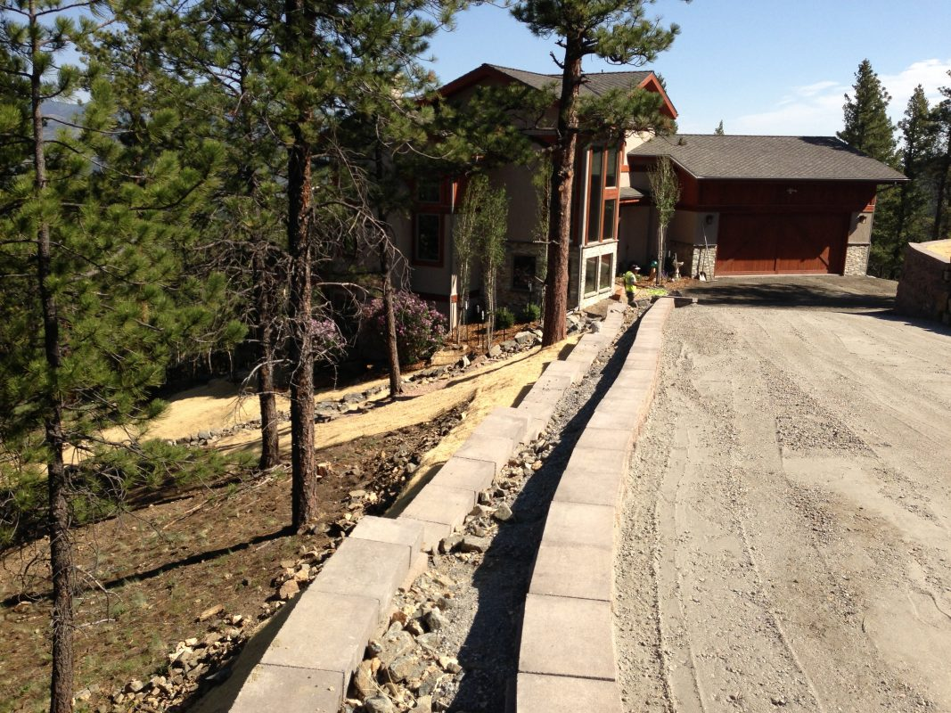 Jefferson County Colorado Driveway Requirements And