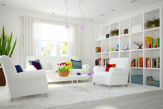 Interior Space Design seven tips to take your interior space to the next level