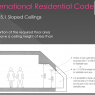 Thumbnail image for How Low can you Go!? Ceiling Heights in the Building Code