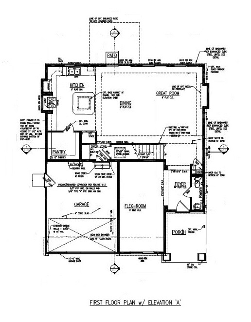 "Oakwood Homes Floor Plans evstudio and oakwood homes: aurora, colorado ""the genesee"