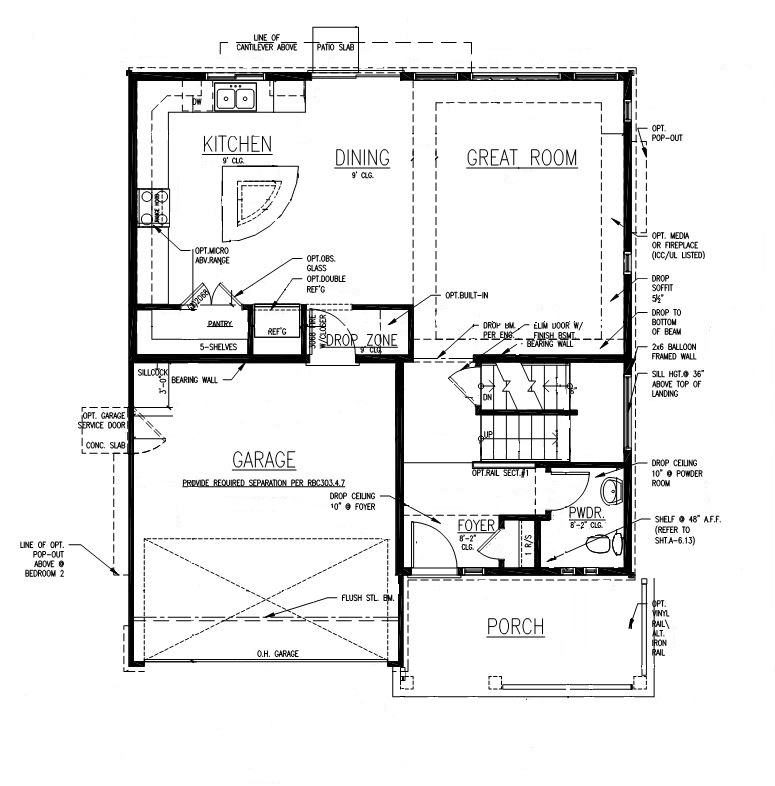 "Oakwood Homes Floor Plans evstudio and oakwood homes: aurora, colorado ""the granby"