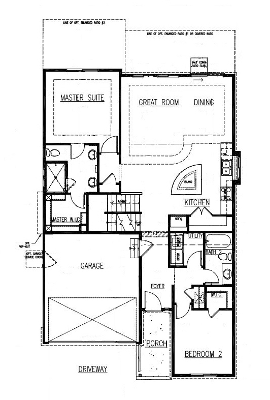 "Oakwood Homes Floor Plans evstudio and oakwood homes: aurora, colorado ""the gunnison"