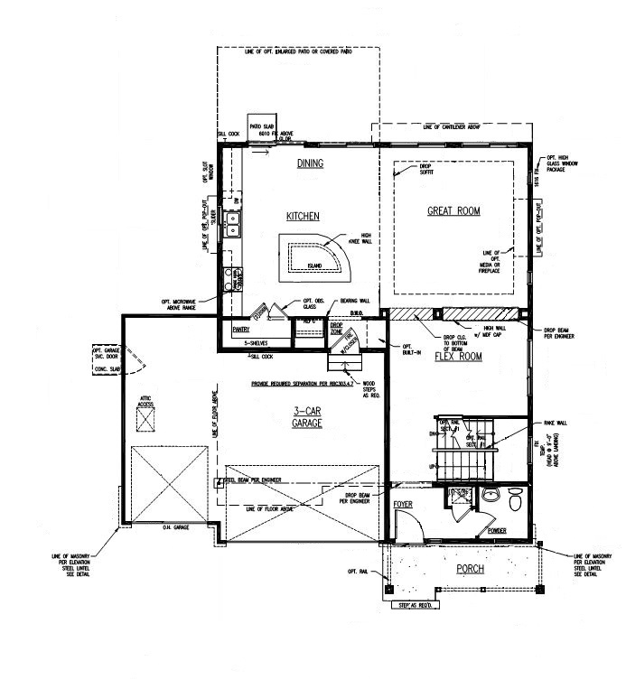 "Oakwood Homes Floor Plans evstudio and oakwood homes: aurora, colorado ""the yampa"