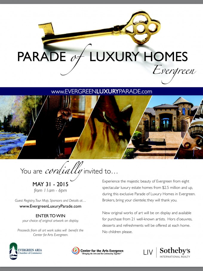 Parade of Luxury Homes 1