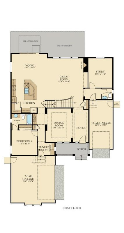 Structural engineering for lennar homes in colorado for Structural engineer for houses