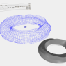 Thumbnail image for Parametric Conceptual Design Made Easier