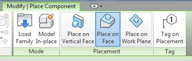 Place on Face Screenshot
