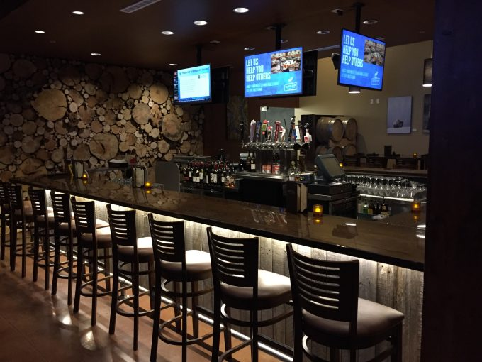 Rendezvous  Tap and Kitchen Bar