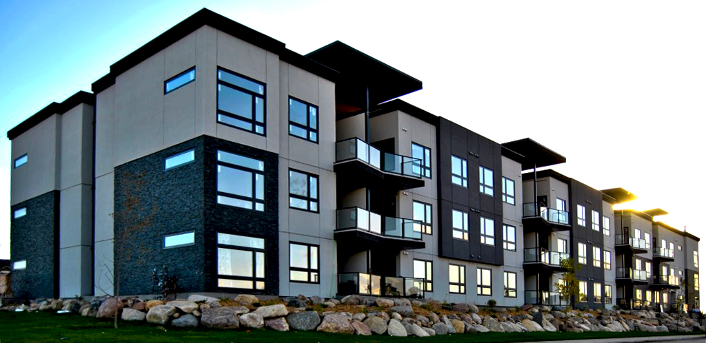 Thumbnail image for Aria Condominiums in Saskatoon Saskatchewan