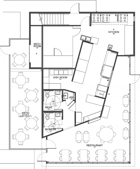 acapulco-restaurant-kitchen-dining-floor-plan