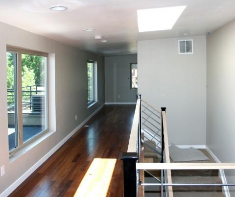 DeBruin Third Floor Space