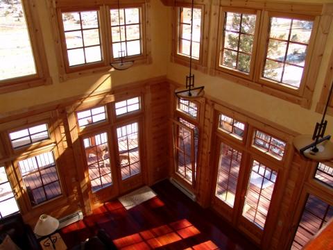 Thompson Interior Perspective