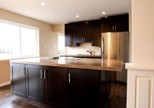 Boulder House Remodel Kitchen