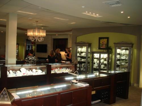 Important Factors In Retail Jewelry Store Design Evstudio