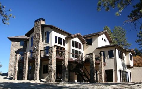 Pinon Soleil Home