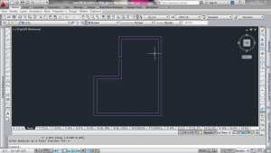 Determining Section Properties with AutoCAD — EVstudio