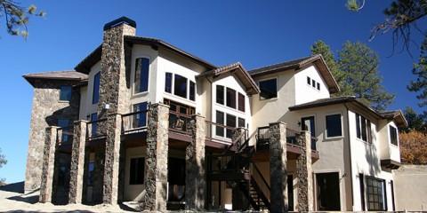 Pinon Soliel home
