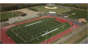 Athletic Field 4