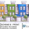 Thumbnail image for Additional Color Scheme for Lakewood Townhomes
