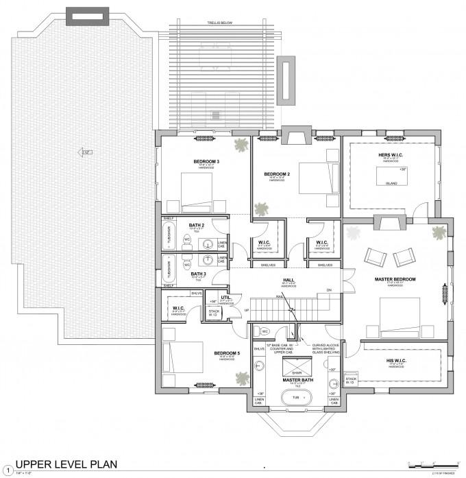 Olive Upper Floor