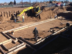Structural Engineering Residential Footings