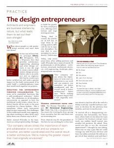 Zweig Article EVstudio December 2013