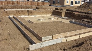 Field Services Structural Engineering Residential Footings