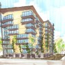 Thumbnail image for 9-Story Mixed-Use Tower