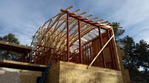 Architecture Engineering Residential Custom Framing