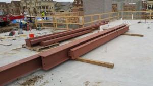 Structural Engineering Metal Beams