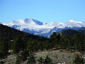 Evergreen Colorado Home Lot