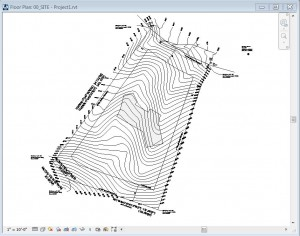 Revit Create From Import Button