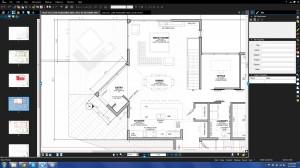 Architecture Engineering Bluebeam