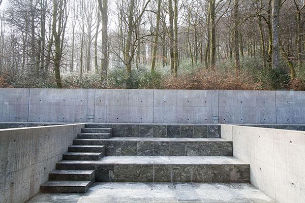 Bibracte Museum, Ben Feicht