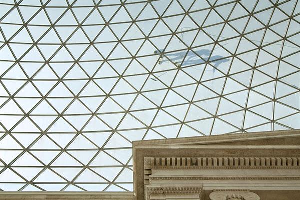 British Museum, Ben Feicht