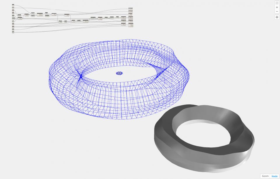 Parametric Conceptual Design Made Easier Evstudio