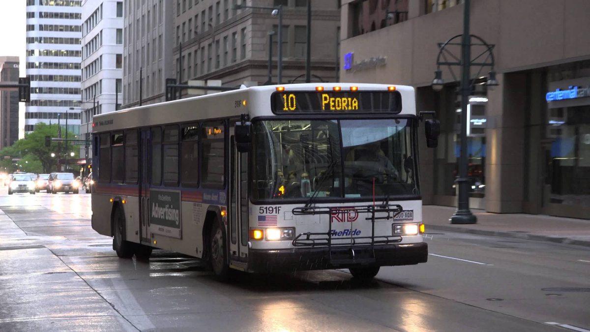 public transportation  u2013 denver  u2014 evstudio  architect