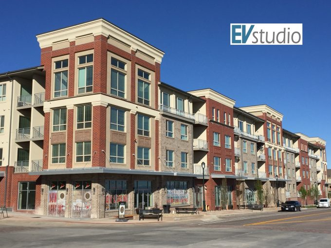 Ovation Apartments in Lone Tree