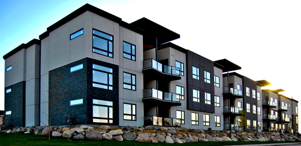Thumbnail image for Aria Condominiums in Saskatoon Saskatchewan