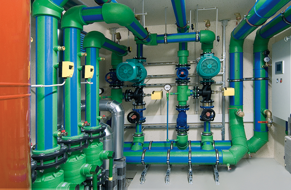 Post image for New Innovative Plumbing Techniques Reach Denver