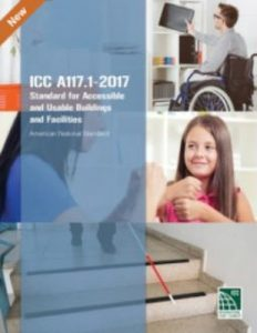 ICC A117.1-2017